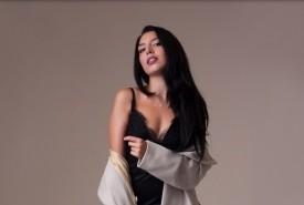 Anna Paula - Female Singer Odessa, Ukraine