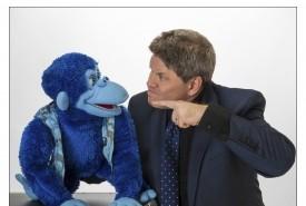 John Kimmons - Ventriloquist