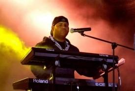 Dominic Swartz - Pianist / Keyboardist SOUTH AFRICA, Western Cape