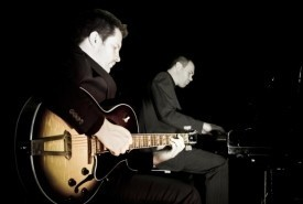 Matt Hodges Jazz Band - Jazz Band South East
