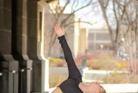 Christine Atwood - Female Dancer