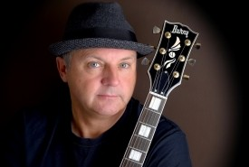 Brian Gold - Guitar Singer Wigan, North of England