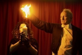 Wattle and Daub Magic Murder Mystery Act & Medieval Act - Comedy Cabaret Magician