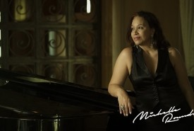 Michelle Rounds - Jazz Singer