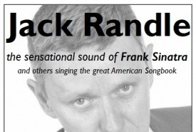 JACK RANDLE - Male Singer