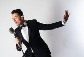 Dario Campanaro - Male Singer