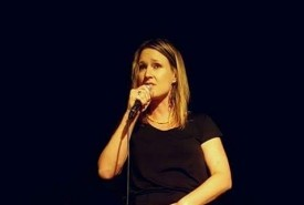 Vanessa Larry Mitchell - Adult Stand Up Comedian