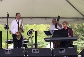 Just Us Jazz Band - Jazz Band Toronto, Ontario