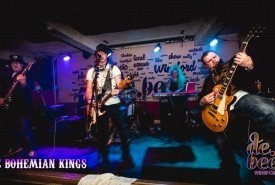 The Bohemian Kings - Cover Band Northwich, North West England