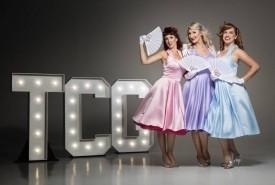 The Candy Girls - Vocal Trio Islington, London