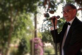 John Chapman - Male Singer Seville, Spain