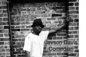 Jayson Davis - Adult Stand Up Comedian Peoria, Illinois
