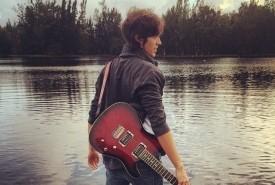 Wes Braga - Classical / Spanish Guitarist United States, Florida