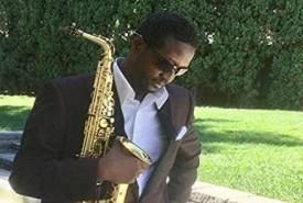 Sonny Fairley  - Saxophonist Modesto, California