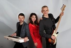 The Lounge Breeze - Trio Ukraine