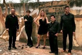 Supernova Band - Cover Band Puerto Vallarta, Jalisco