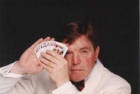 David Owen - Simply Magic - Wedding Magician Altrincham, North of England