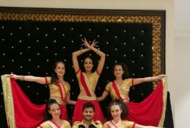 Angel Dancers - Bollywood Dancer