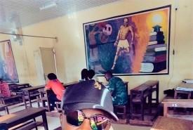 joka - Clean Stand Up Comedian Nigeria, Nigeria