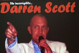 Darren Scott. Singer/Entertainer - Male Singer Camberley, South East