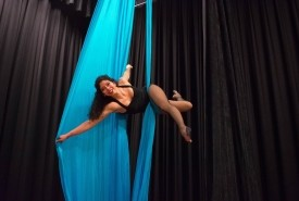 Surrender - Aerialist / Acrobat Seattle, Washington