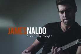 James Naldo - Guitar Singer Australia, New South Wales