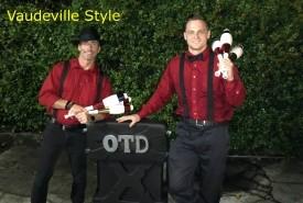 O-town Throw Down (OTD) - Juggler Orlando, Florida