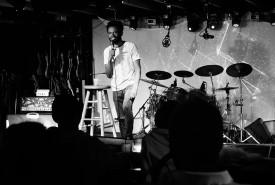 Nate Allen - Adult Stand Up Comedian Savannah, Georgia