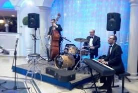 Triton Jazz Trio - Jazz Band Italy