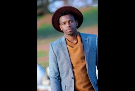 Joshua Sikulimba  - Other Dance Performer Ypsilanti, Michigan