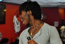 Von - Male Singer Panama City Beach, Florida