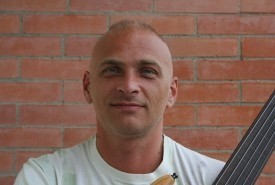 Paolo Bassi - Bass Guitarist East of England