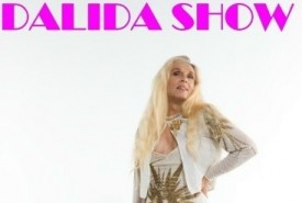 Dalida Show - Other Tribute Act Park Langley, London