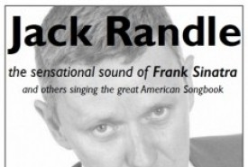 JACK RANDLE - Wedding Singer