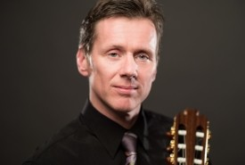 Classical guitarist Robert Bekkers - Other Instrumentalist