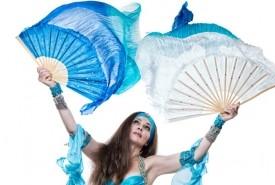 Kahina Asurah - Belly Dancer