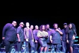 David James Jr - Soul / Motown Band