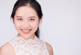Ying Zhang - Female Dancer Beijing, China