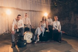 The Botanicals - Function / Party Band