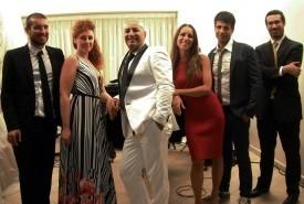 Aracadia Jazz band - Jazz Band Rome, Italy