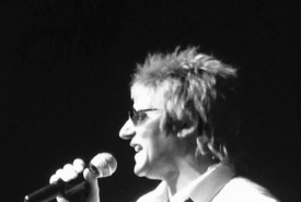 Paul Hobbs - Rod Stewart Tribute  - Rod Stewart Tribute Act