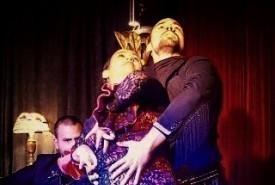Hernandez Tamayo Spanish Dance Theatre - Flamenco Dancer Sydney, New South Wales
