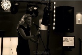 Olivia Atkinson - Classical Singer Cheshire, North West England
