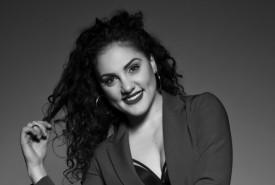 Andria Agapiou - Female Dancer Cyprus-Nicosia, Cyprus
