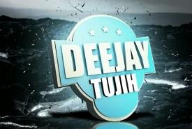 Deejay Tujih - Nightclub DJ Nairobi, Kenya