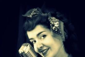 Madeleine Cooke - Female Singer South West