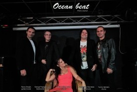 Ocean Beat party band - Cover Band