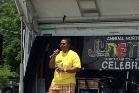 An-G - Adult Stand Up Comedian Winston Salem, North Carolina
