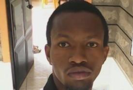 Lewis Kioko mulei  - Male Singer Nairobi, Kenya