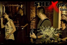 SheXpeare - Cover Band Macedonia/Kocani, Macedonia